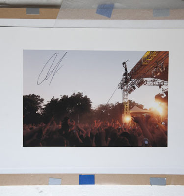 Print - Bring Me The Horizon