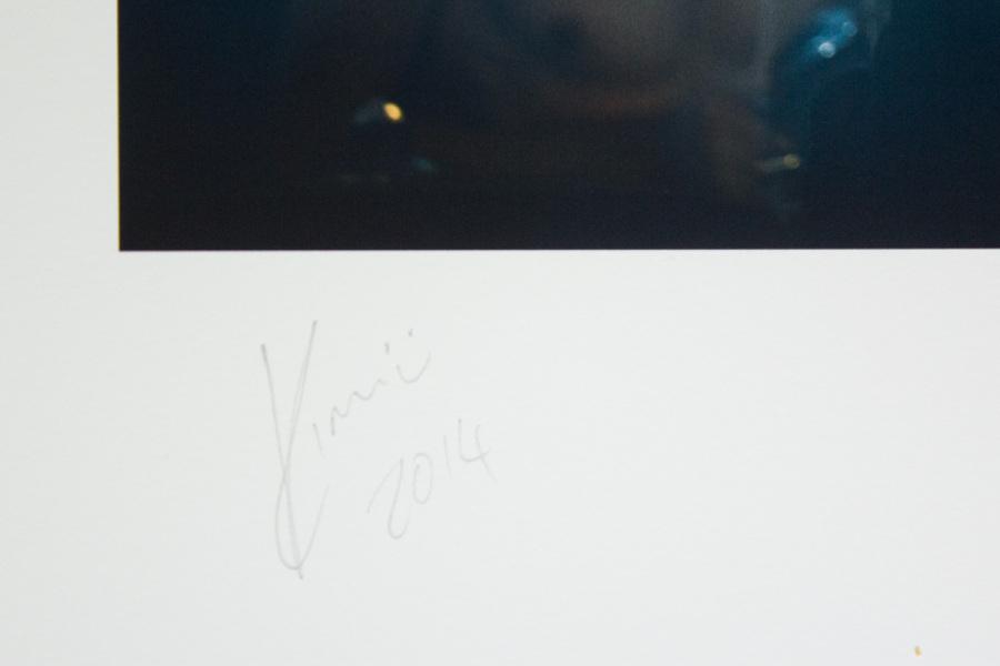DLC Signature